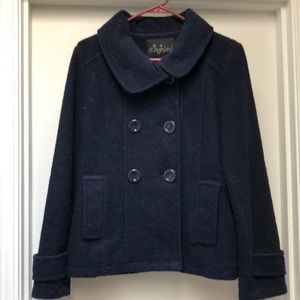 Jackets & Blazers - Winter fashion coat - wool
